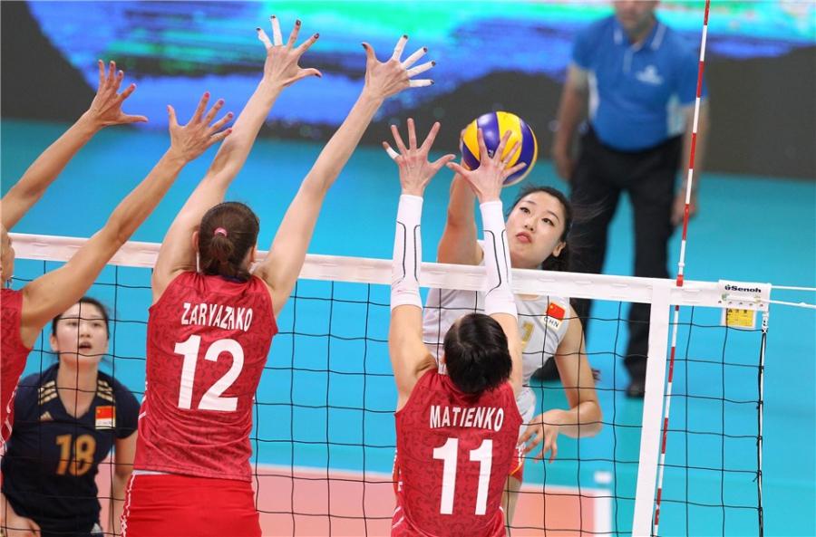 Новости волейбола новости сегодня спорт россия кубок