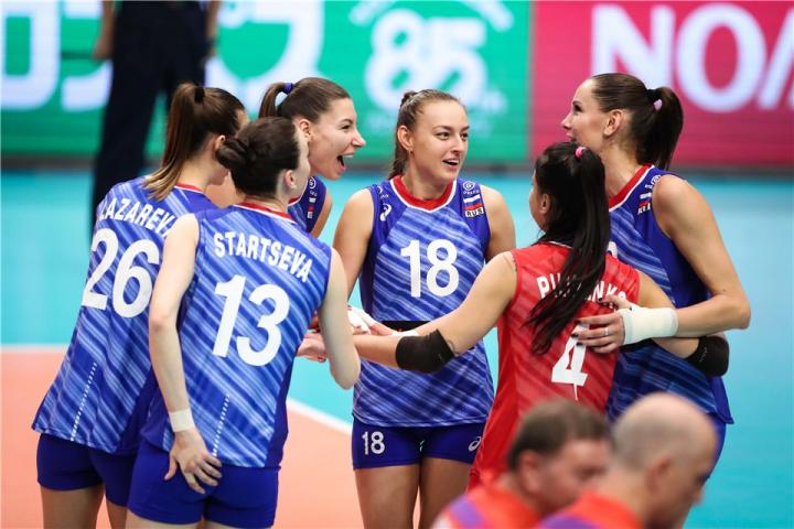 Волейбол женщины гран при 2019 япония россия [PUNIQRANDLINE-(au-dating-names.txt) 61