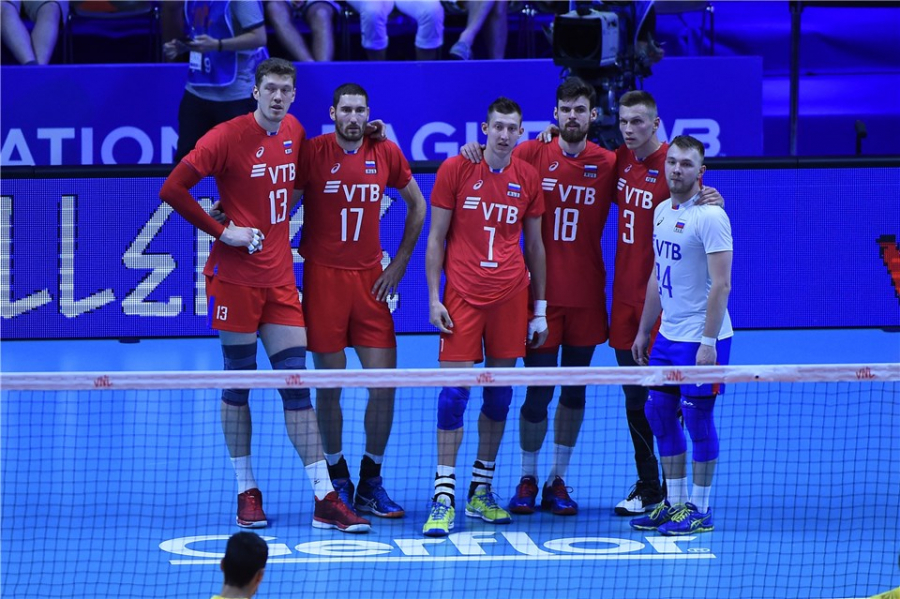 Волейбол финал россия франция [PUNIQRANDLINE-(au-dating-names.txt) 61