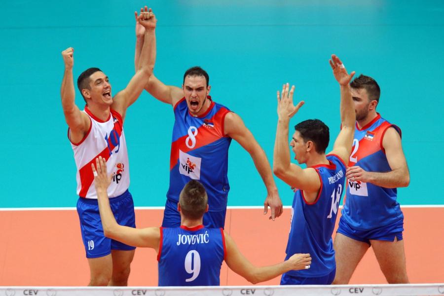 Волейбол сербия польша результат [PUNIQRANDLINE-(au-dating-names.txt) 61