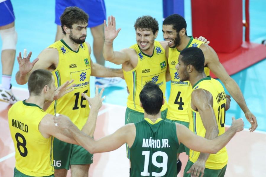 Чемпионат бразилии волейбол мужчины [PUNIQRANDLINE-(au-dating-names.txt) 42