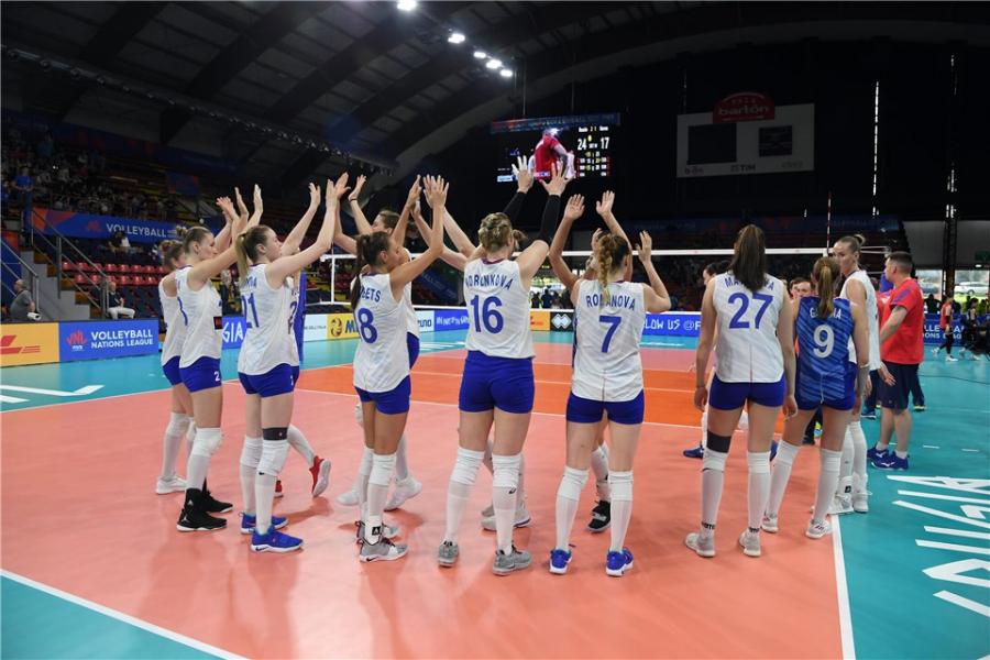 Сегодня волейбол россия болгария [PUNIQRANDLINE-(au-dating-names.txt) 36