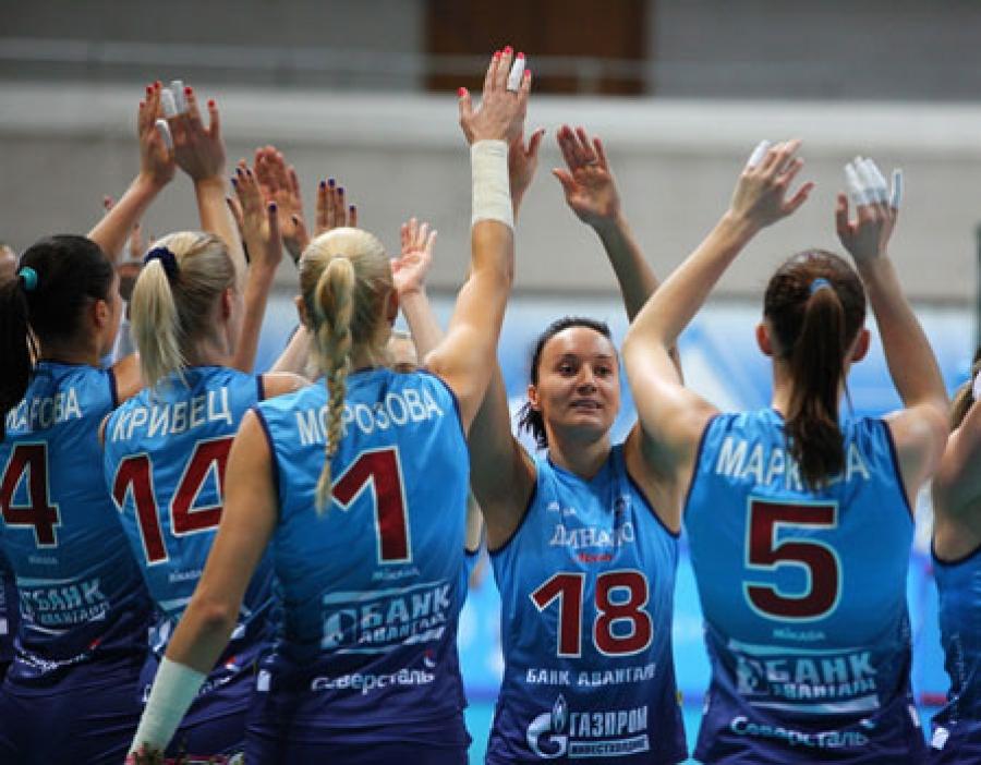 Динамо москва женский волейбол [PUNIQRANDLINE-(au-dating-names.txt) 67